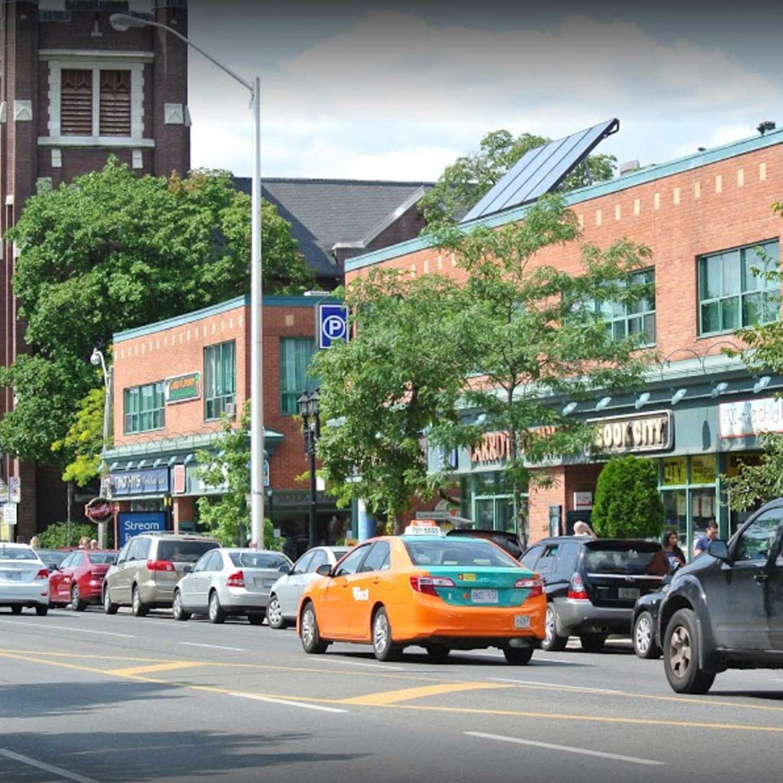Riverdale Toronto